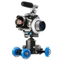 Videostativ, DSLR Rig & Dolly