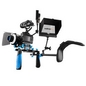 Preview: walimex pro DSLR Rig Hand & Schulter Stativ RL-02