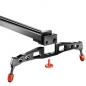 Preview: walimex Slider Videoschiene C8, 80 cm