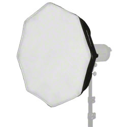 walimex pro Octagon Softbox Ø60cm Broncolor
