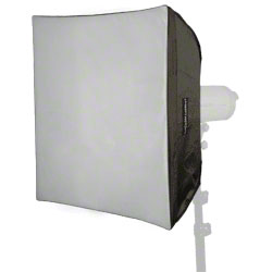 walimex pro Softbox 60x60cm für Electra small