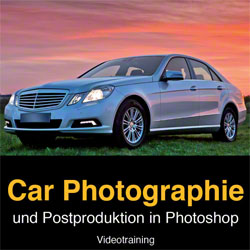 DVD 'Car Fotografie' Pavel Kaplun