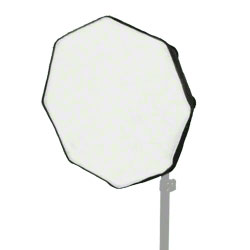walimex Daylight 250 mit Octagon Softbox, Ø 55cm