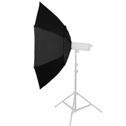Octagon Softbox PLUS Ø150cm walimex pro & K
