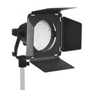 walimex pro LED Spotlight XL + Abschirmklappen