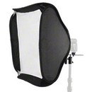 walimex Magic Softbox 60x60cm für Systemblitz